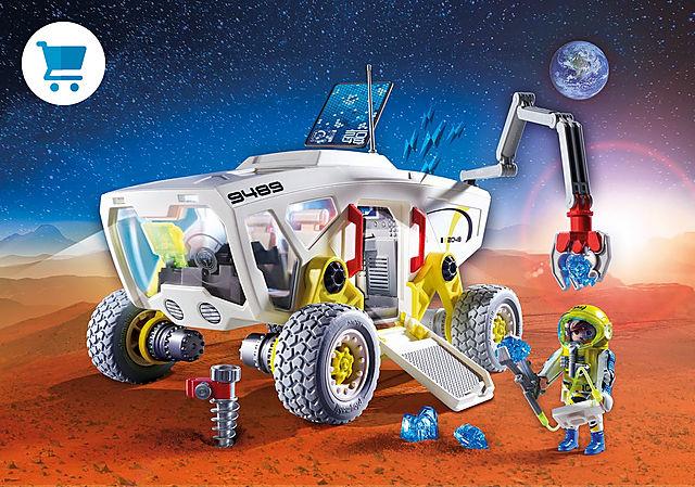 9489_product_detail/Mezzo di esplorazione su Marte