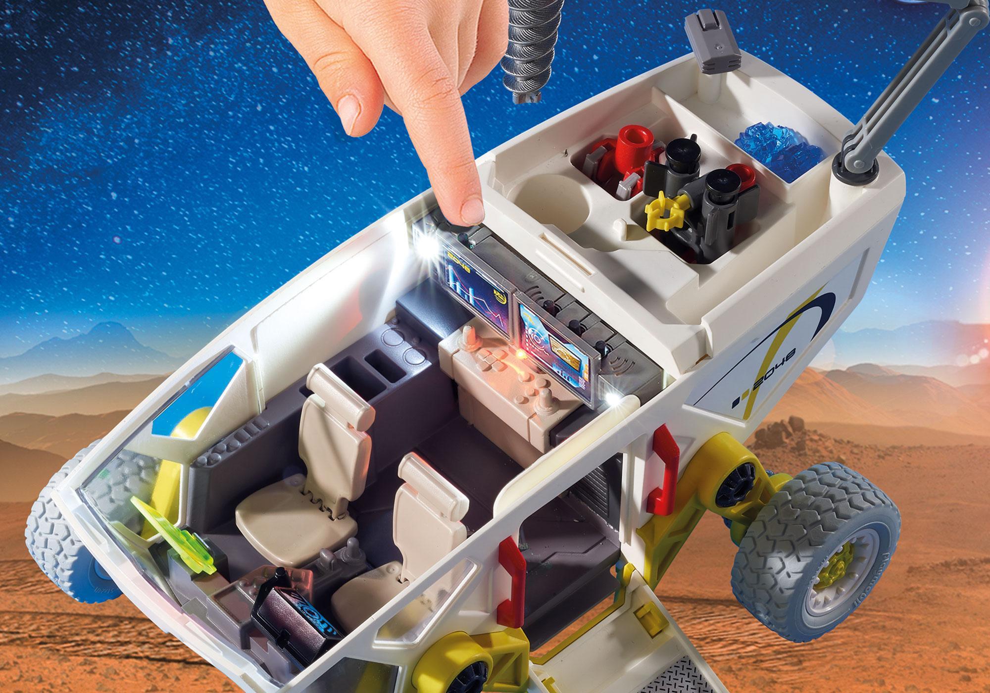 http://media.playmobil.com/i/playmobil/9489_product_extra2/Διαστημικό όχημα εξερεύνησης