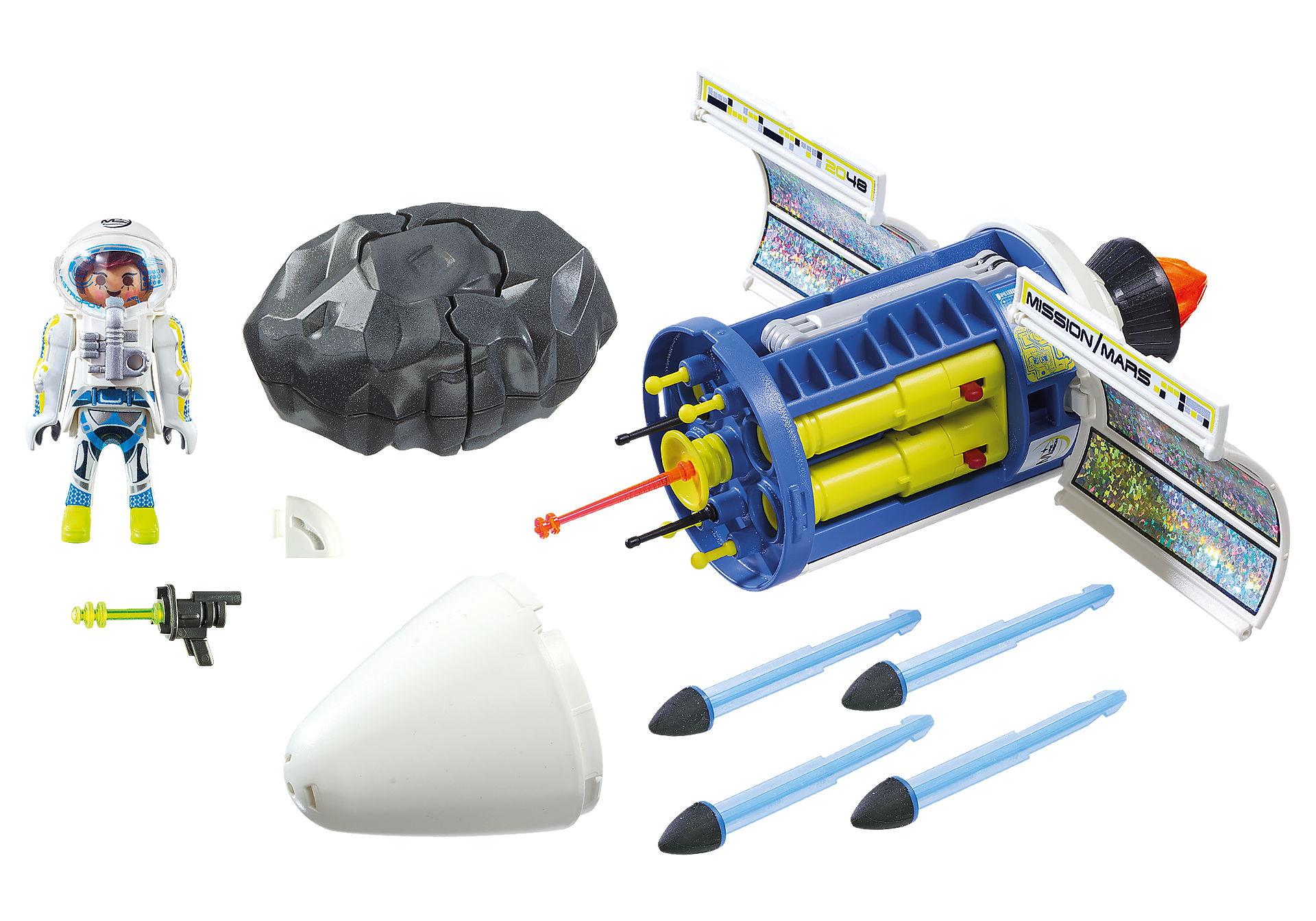 http://media.playmobil.com/i/playmobil/9490_product_box_back/Satellite Meteoroid Laser