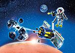 9490 Satellite Meteoroid Laser