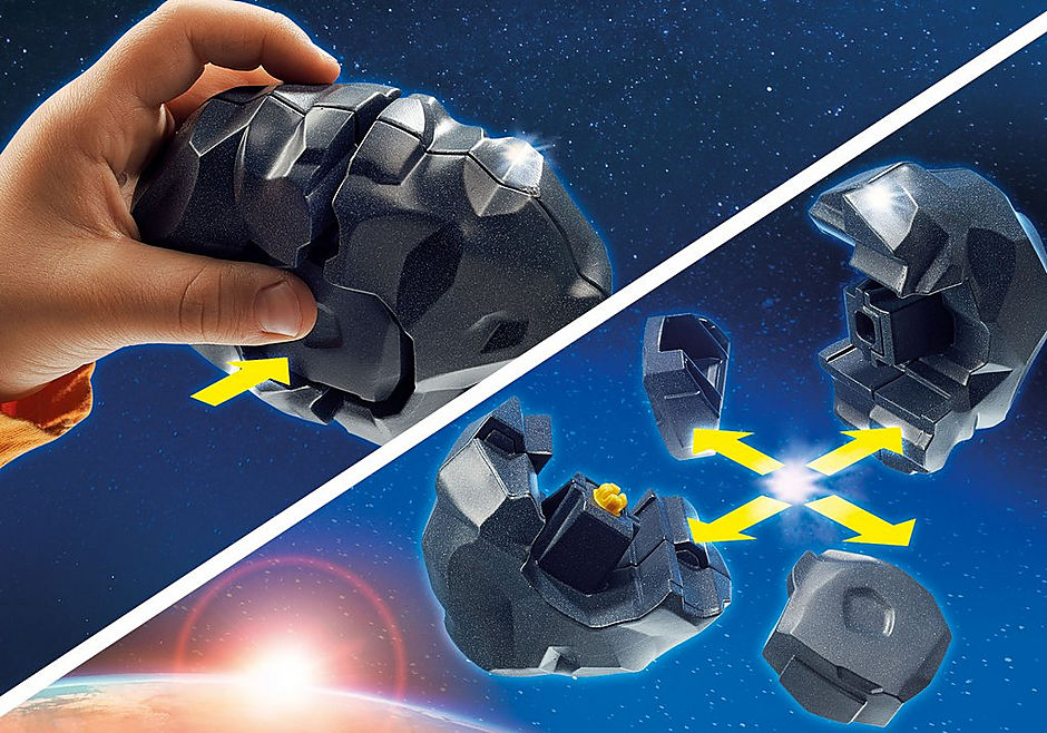 http://media.playmobil.com/i/playmobil/9490_product_extra2/Διαστημικό κανόνι Λέιζερ