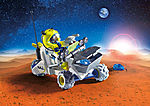 9491 Mars Rover