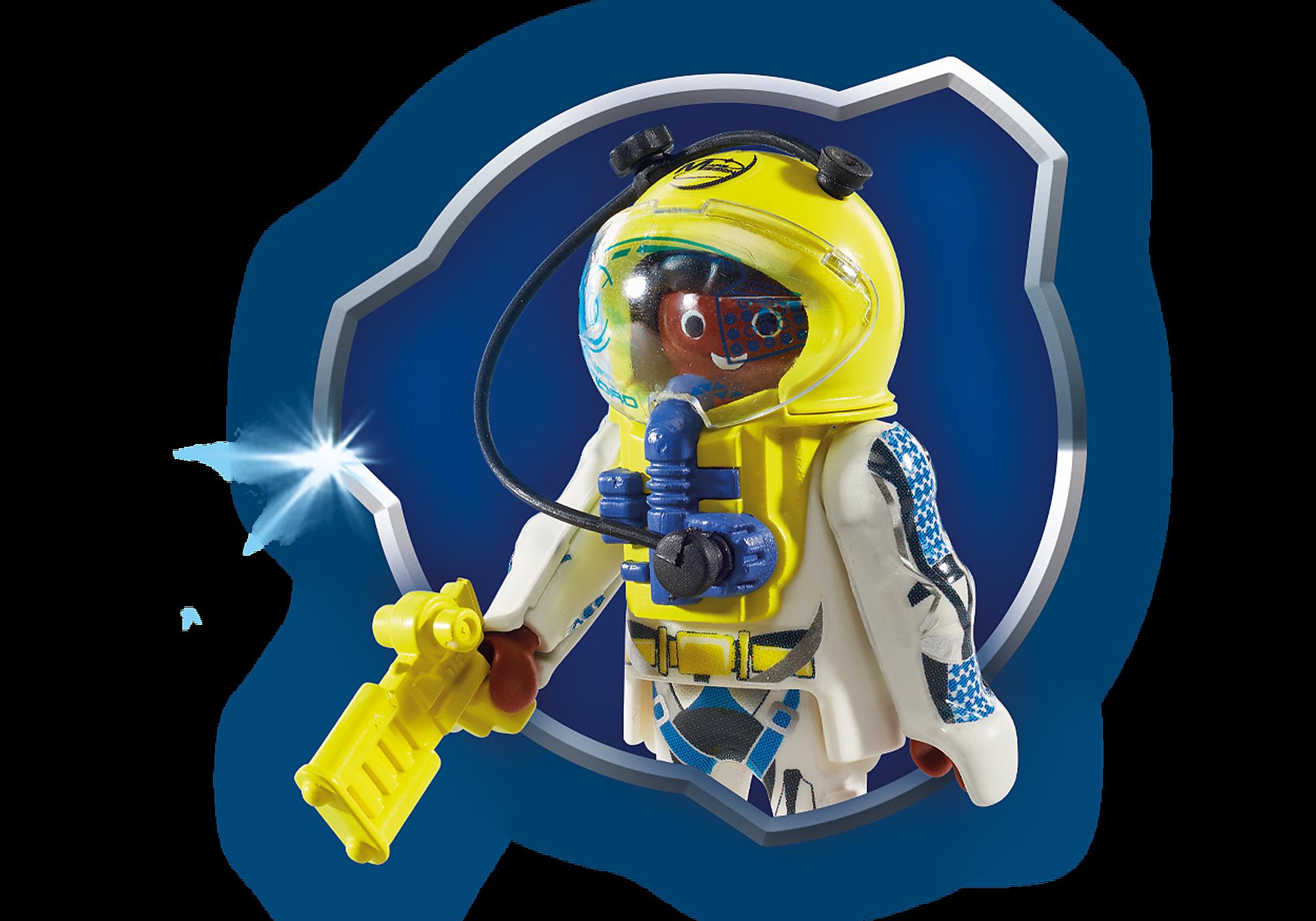 9491 Τρίκυκλο διαστημικών αποστολών zoom image5