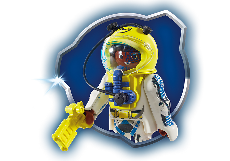 9491 Mars trike detail image 5