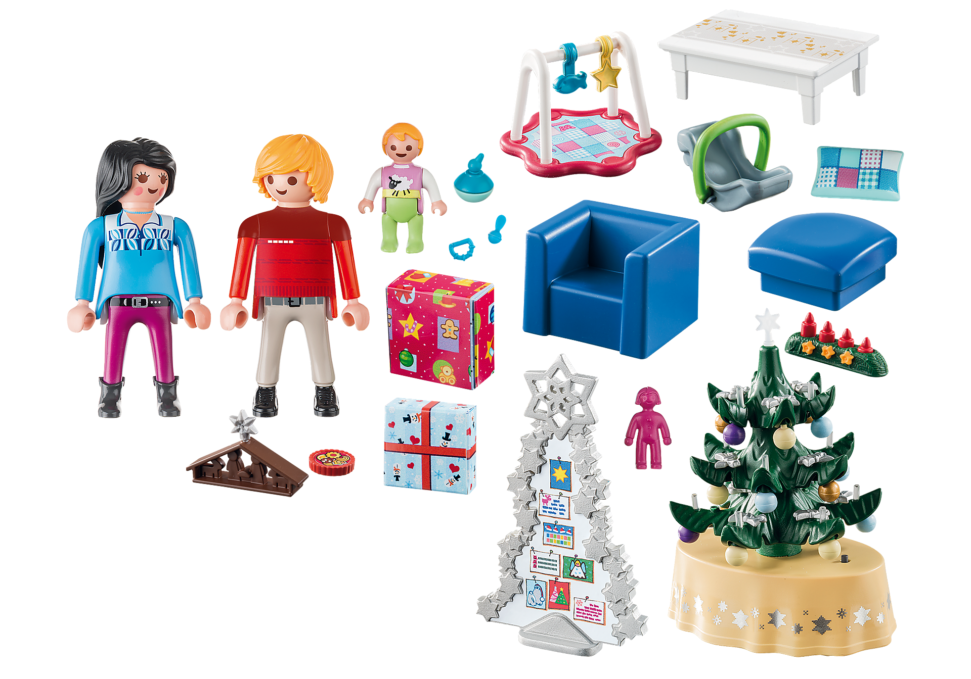 http://media.playmobil.com/i/playmobil/9495_product_box_back/Weihnachtliches Wohnzimmer