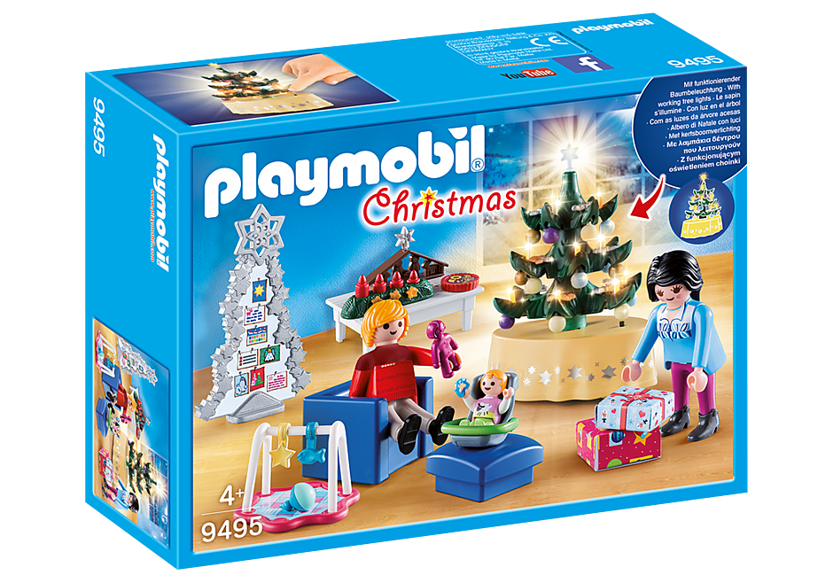 http://media.playmobil.com/i/playmobil/9495_product_box_front/Woonkamer in kerststijl