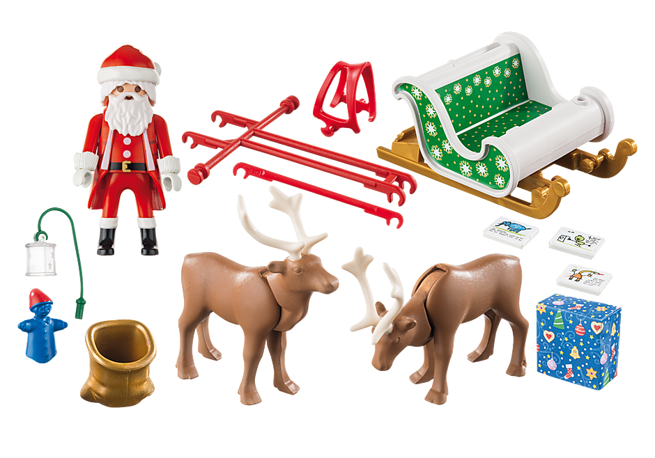 http://media.playmobil.com/i/playmobil/9496_product_box_back/Santa's Sleigh with Reindeer