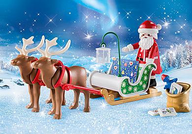 9496_product_detail/Slitta di Babbo Natale con renne