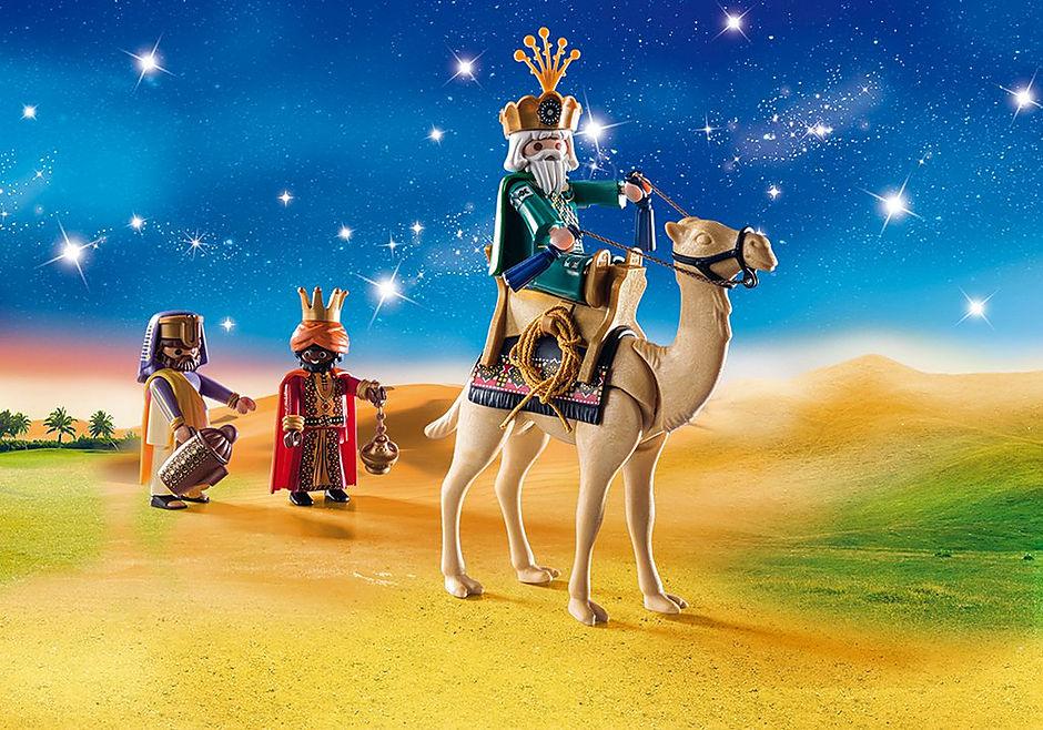9497 Three Wise Kings detail image 4