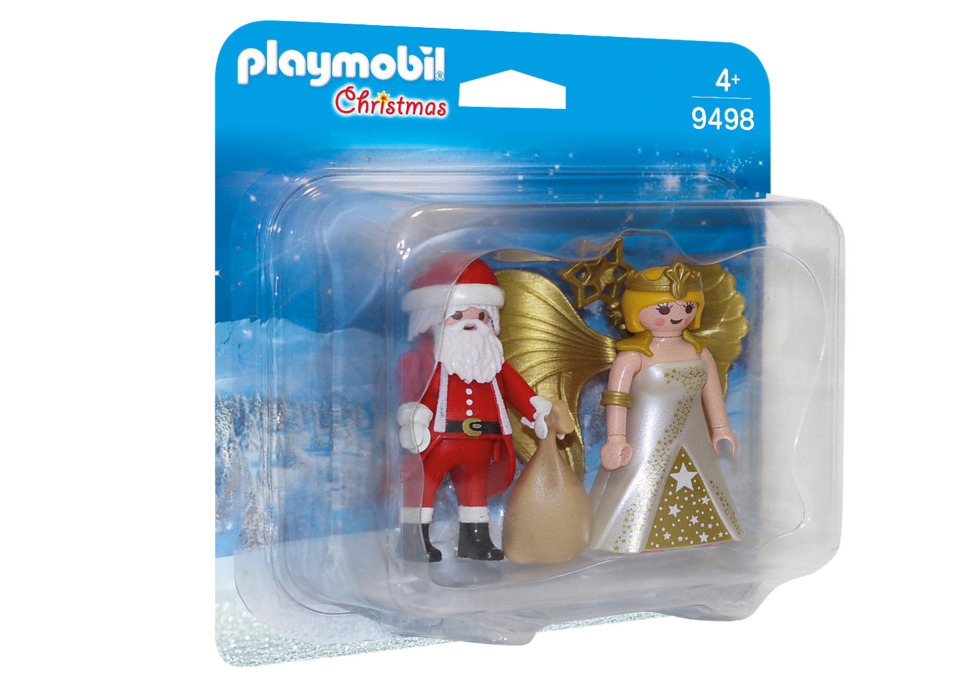 http://media.playmobil.com/i/playmobil/9498_product_box_front/Duo Pack Weihnachtsmann und Engel