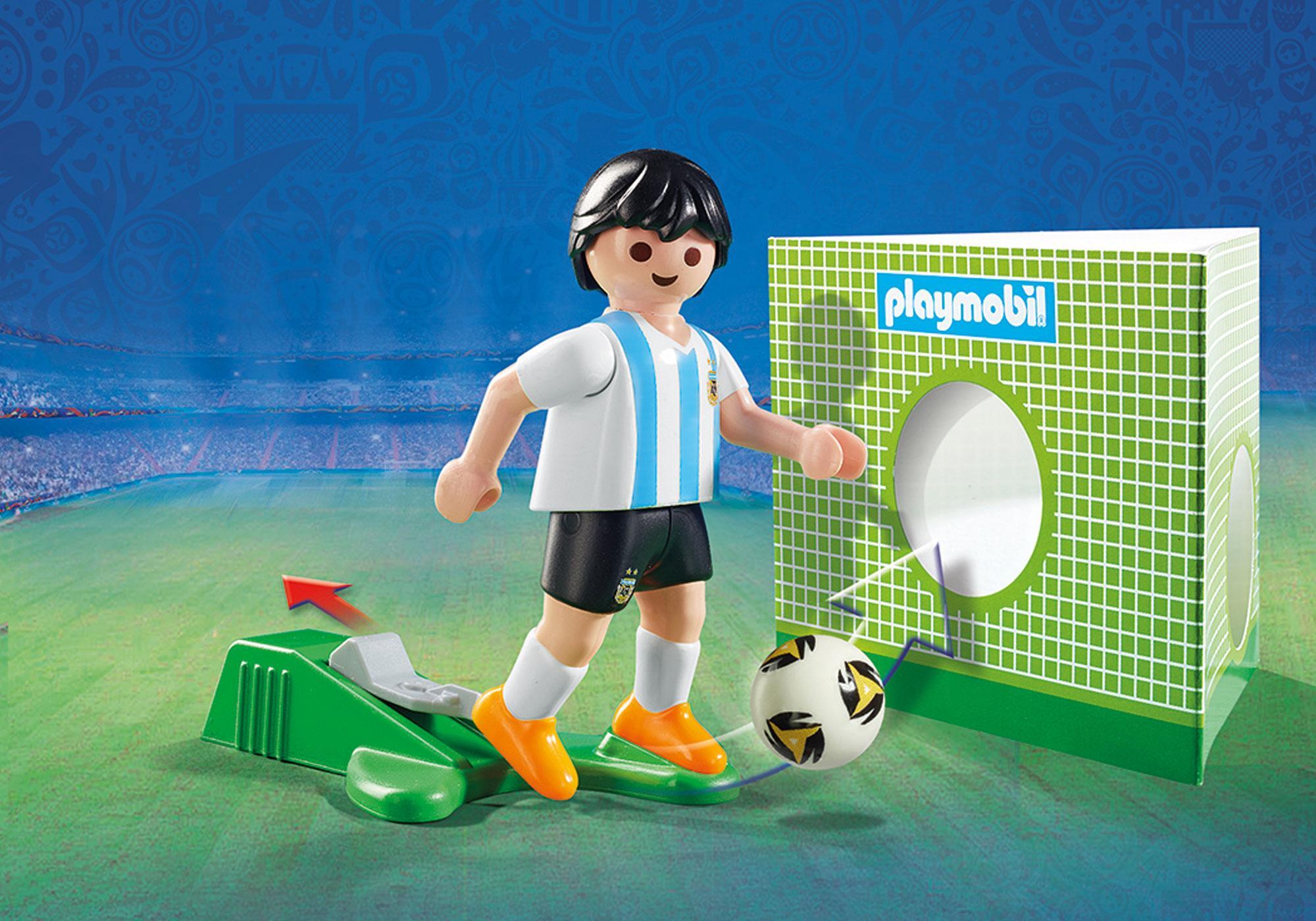 Nationalspieler Argentinien