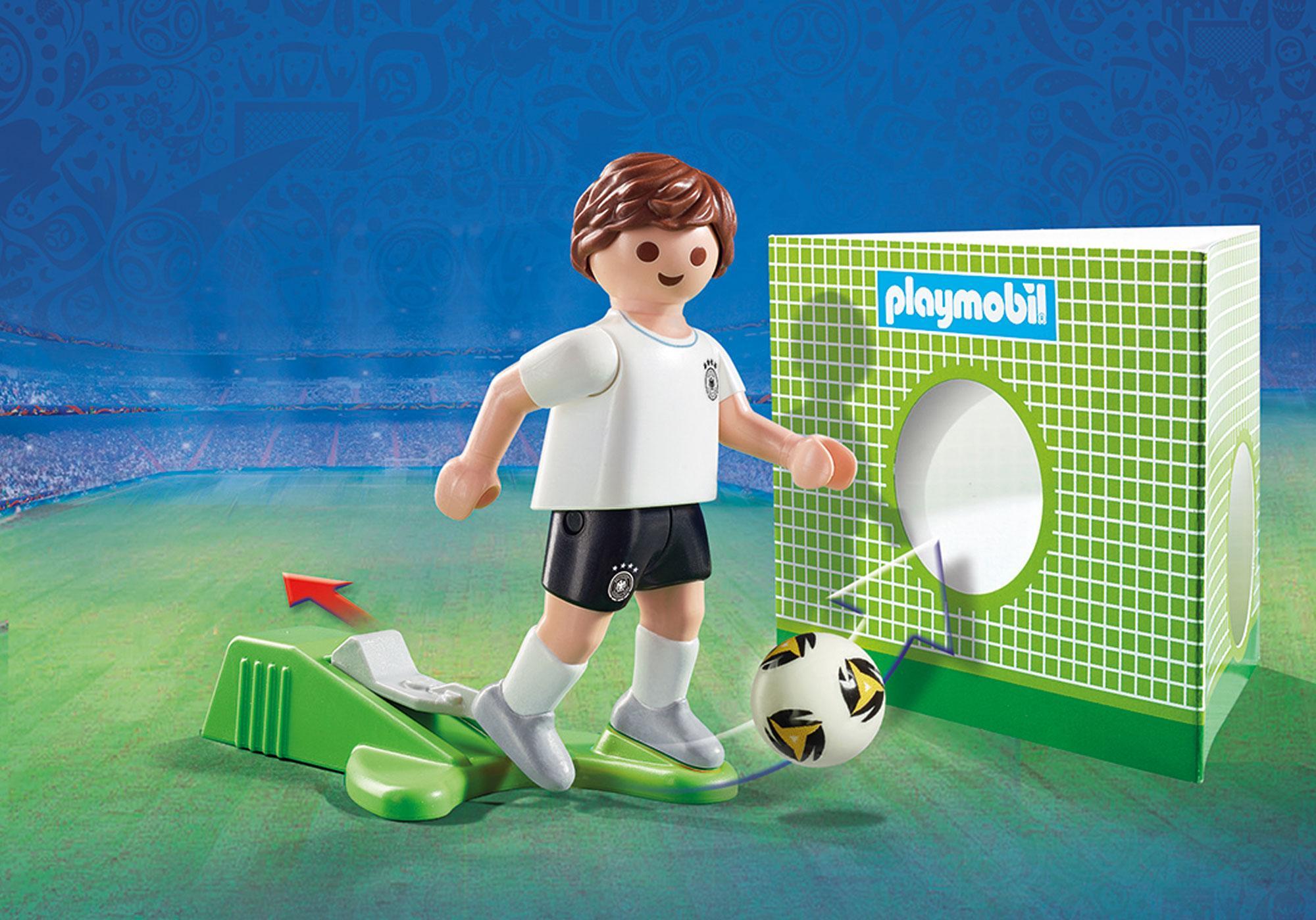 9511_product_detail/Jugador de Fútbol - Alemania