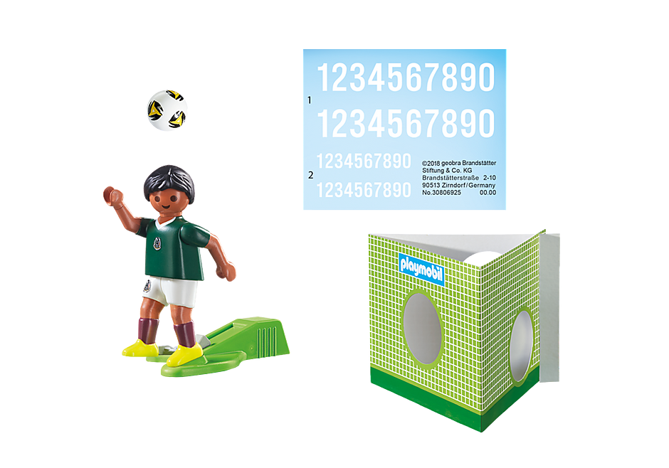http://media.playmobil.com/i/playmobil/9515_product_box_back/Jugador de Fútbol - México
