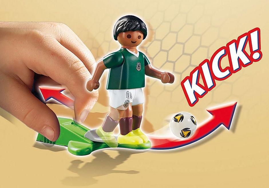 http://media.playmobil.com/i/playmobil/9515_product_extra1/Jugador de Fútbol - México