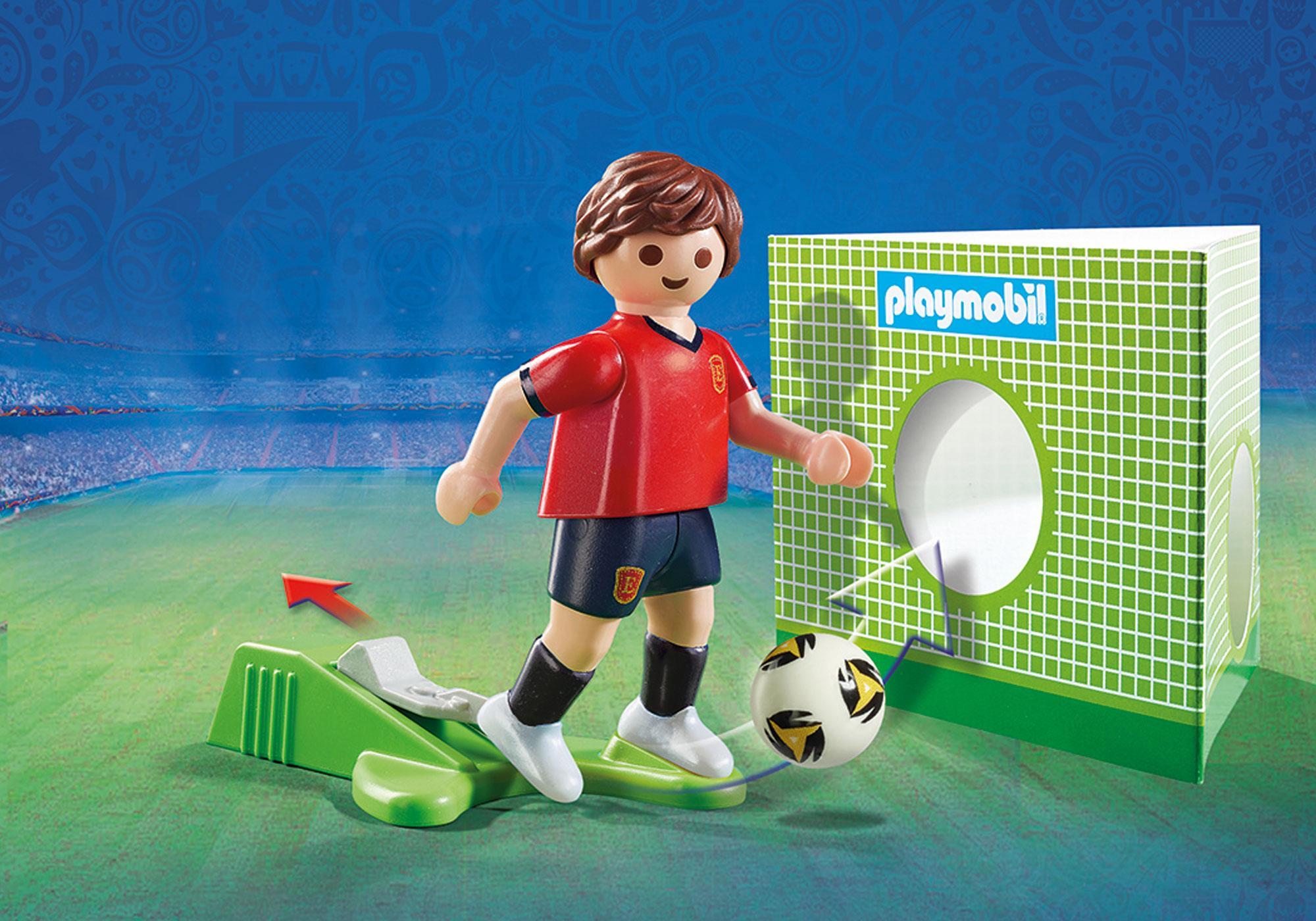 9517_product_detail/Jugador de Fútbol - España