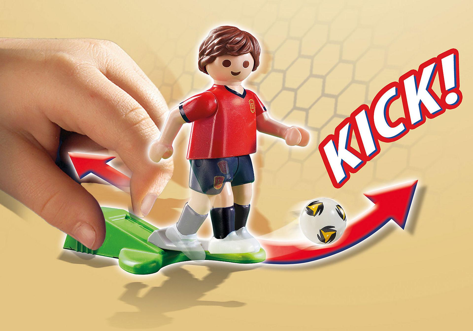 http://media.playmobil.com/i/playmobil/9517_product_extra1/Jugador de Fútbol - España