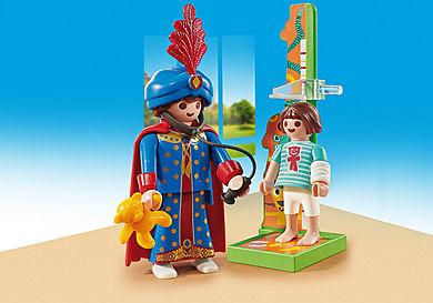 9519 Play  Give 2018 Μαγικός Παιδίατρος