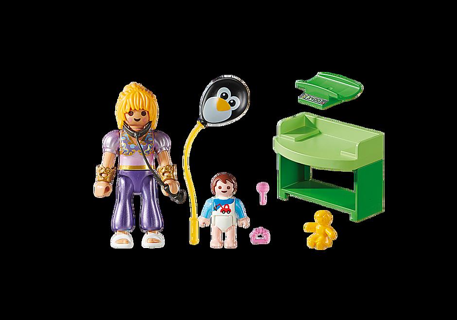 9520 Play  Give 2018 Μαγική Παιδίατρος detail image 3