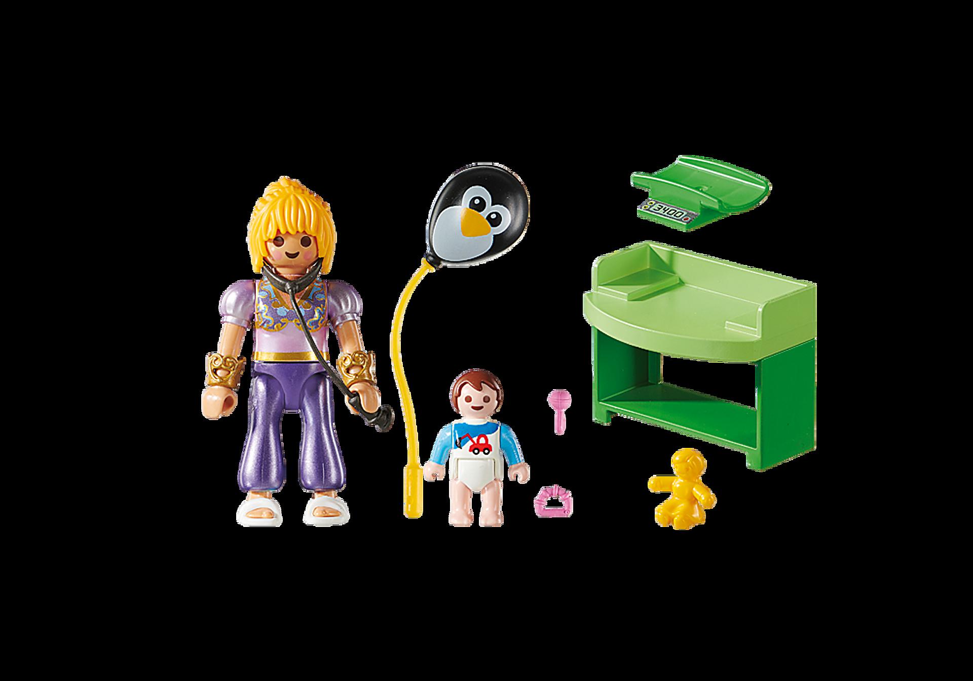 9520 Play  Give 2018 Μαγική Παιδίατρος zoom image3
