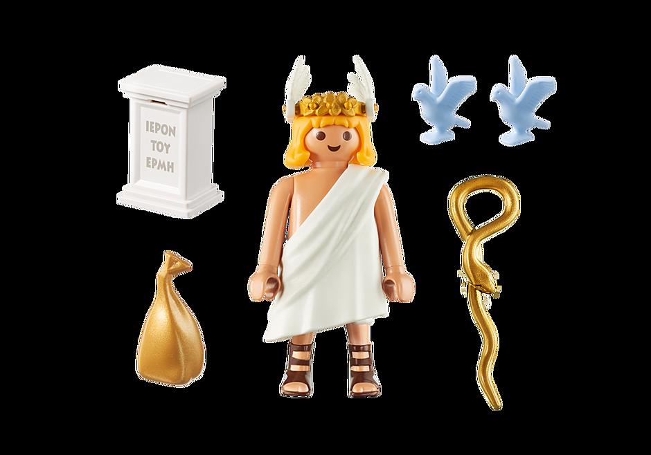 9524 Hermes detail image 3