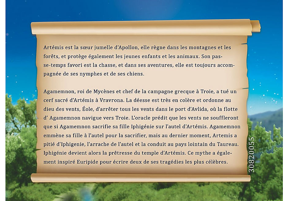 9525 Artémis  detail image 5