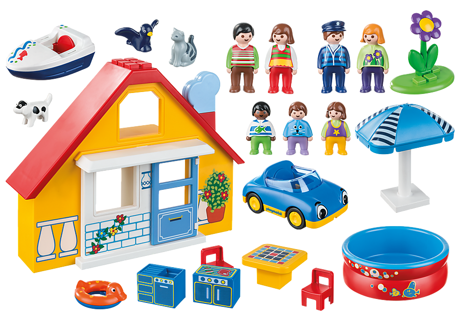 http://media.playmobil.com/i/playmobil/9527_product_box_back/1.2.3 Holiday Cottage