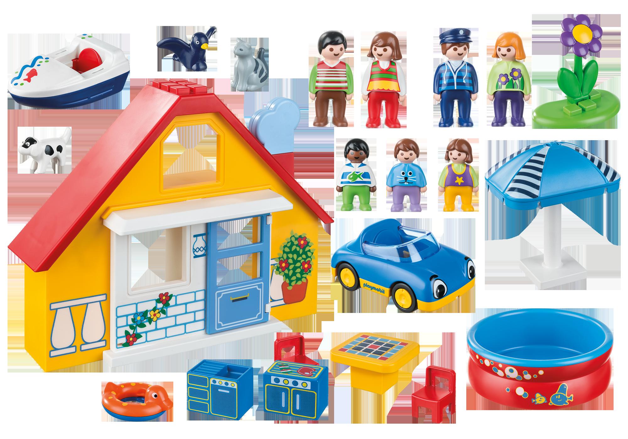 http://media.playmobil.com/i/playmobil/9527_product_box_back/1.2.3 Holiday Cottage
