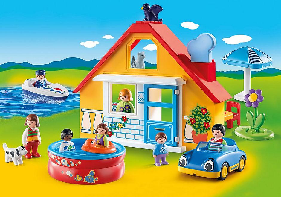 9527 Maison de vacances  detail image 1