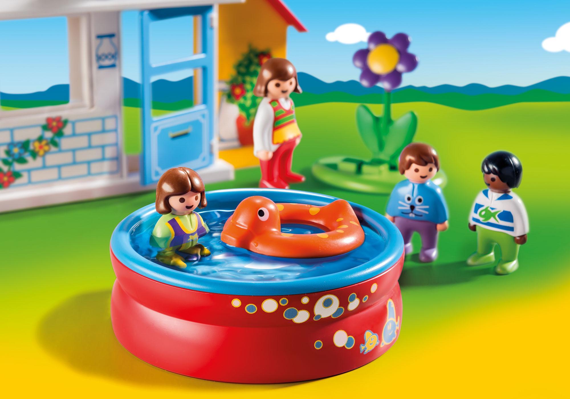 http://media.playmobil.com/i/playmobil/9527_product_extra3/1.2.3 Holiday Cottage