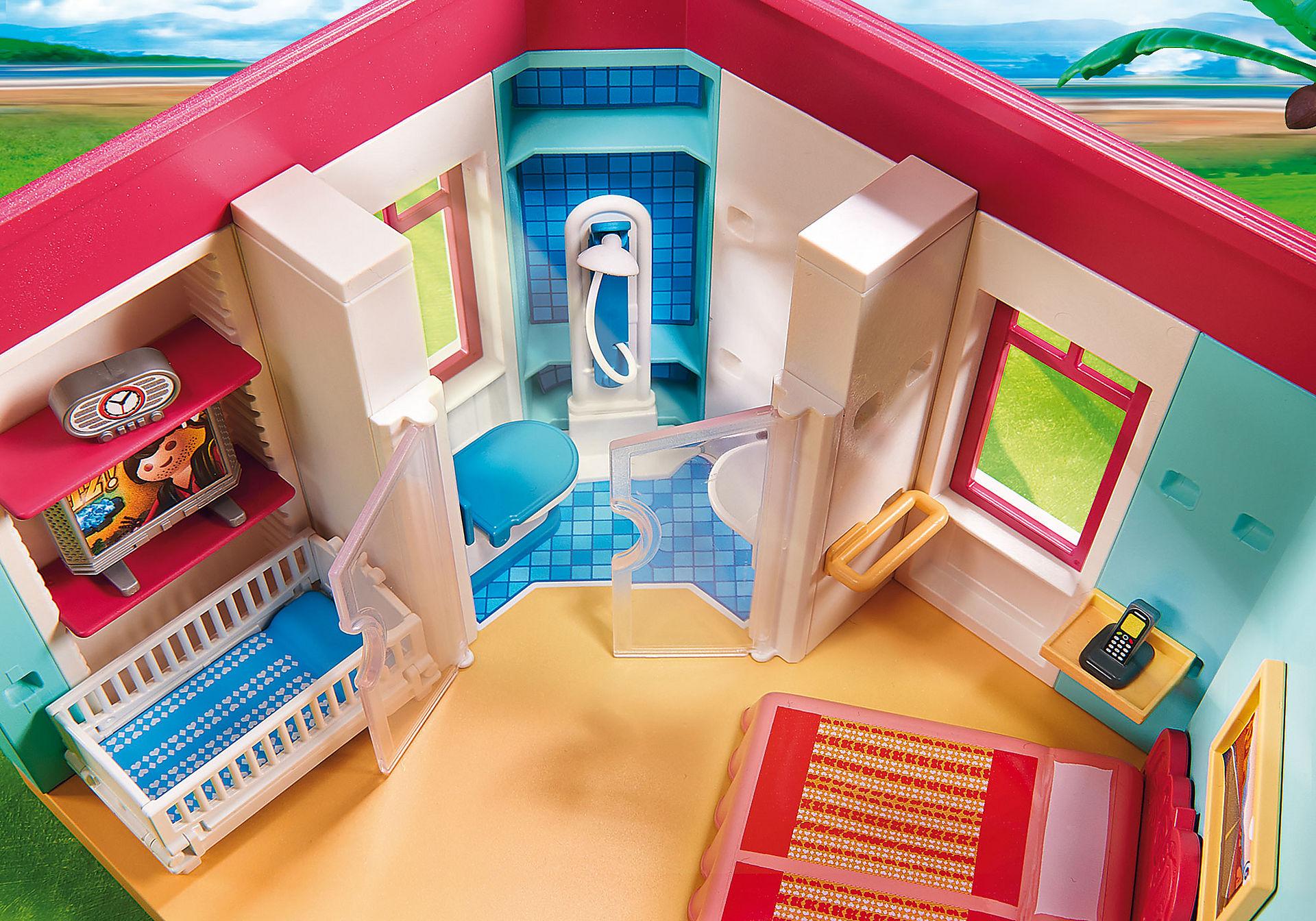 9539 Playmobil Inn zoom image7