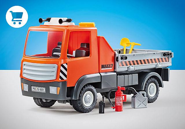 9801_product_detail/Ciężarówka budowlana