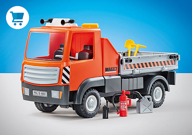 9801_product_detail/Construction Truck
