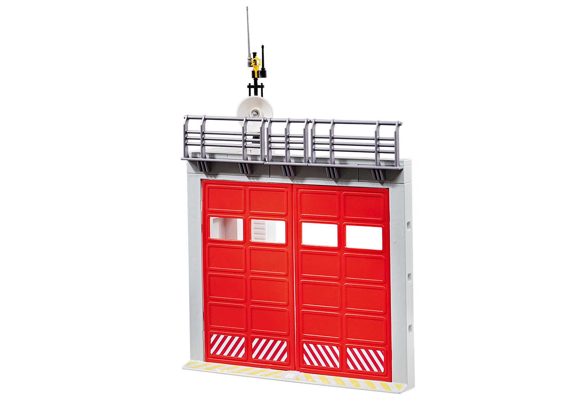 9803 Gate Extension for Fire Station with Alarm (9462) zoom image1
