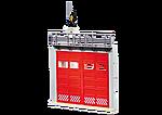 9803 Tor-Erweiterung für Feuerwehr
