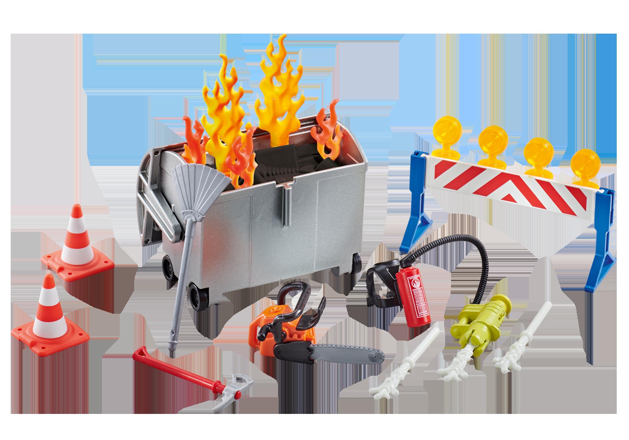 http://media.playmobil.com/i/playmobil/9804_product_detail/Accesorios para Equipo Bomberos