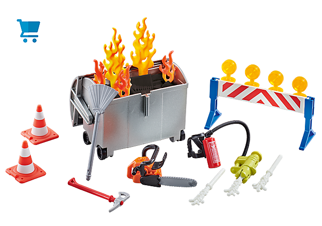 9804_product_detail/Fire Brigade Accessories Set