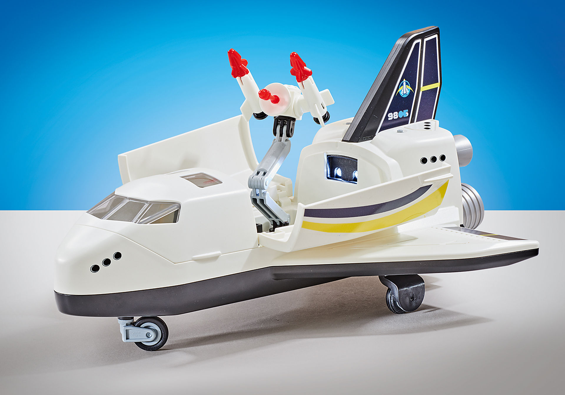 http://media.playmobil.com/i/playmobil/9805_product_detail/Διαστημικό λεωφορείο