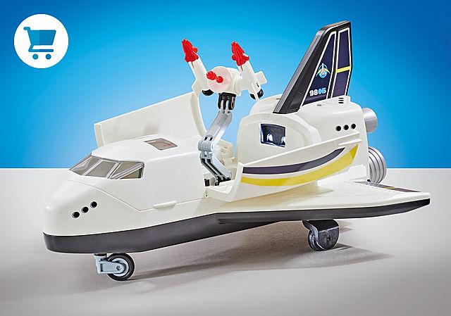 9805_product_detail/Transbordador Espacial