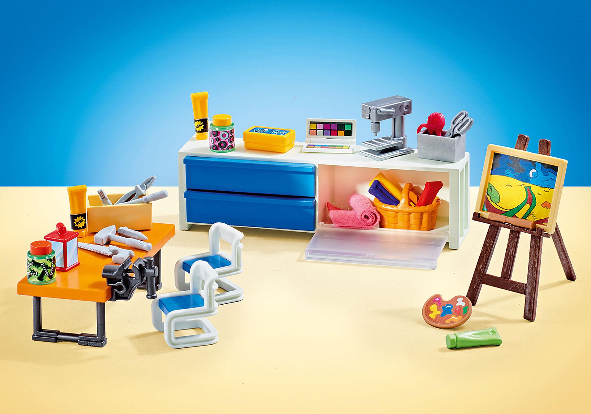 http://media.playmobil.com/i/playmobil/9811_product_detail/Clase de Manualidades