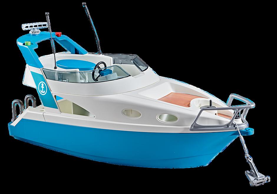 9822 Luxury Yacht detail image 1