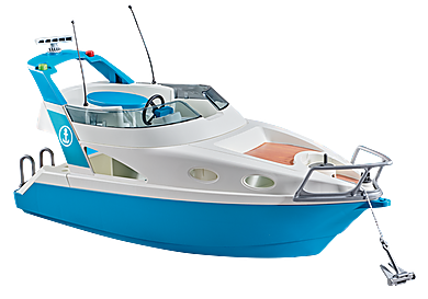 9822 Yacht