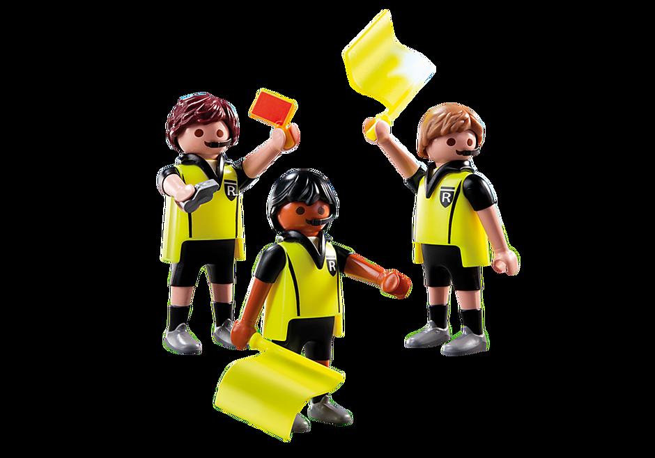 9824 Schiedsrichterteam detail image 1