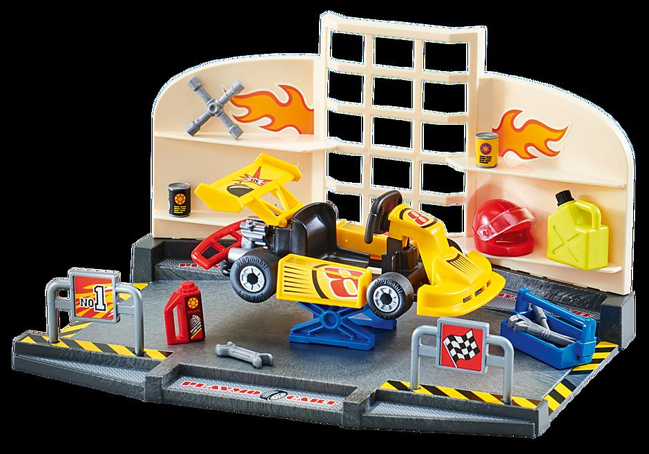 9827 Go-Kart Workshop detail image 1