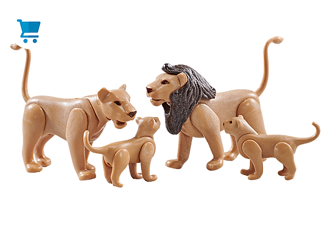 9834_product_detail/Famille de lions