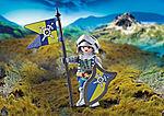 9835 Kapitein van de Novelmore ridders