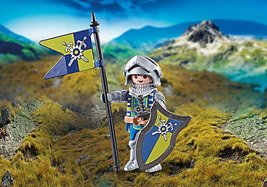 9835 Knights of Novelmore Captain