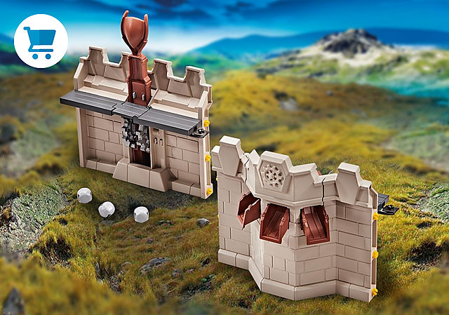 9839_product_detail/Wall extension for Grand Castle of Novelmore