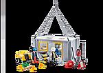 9843 Arbeiders en containers