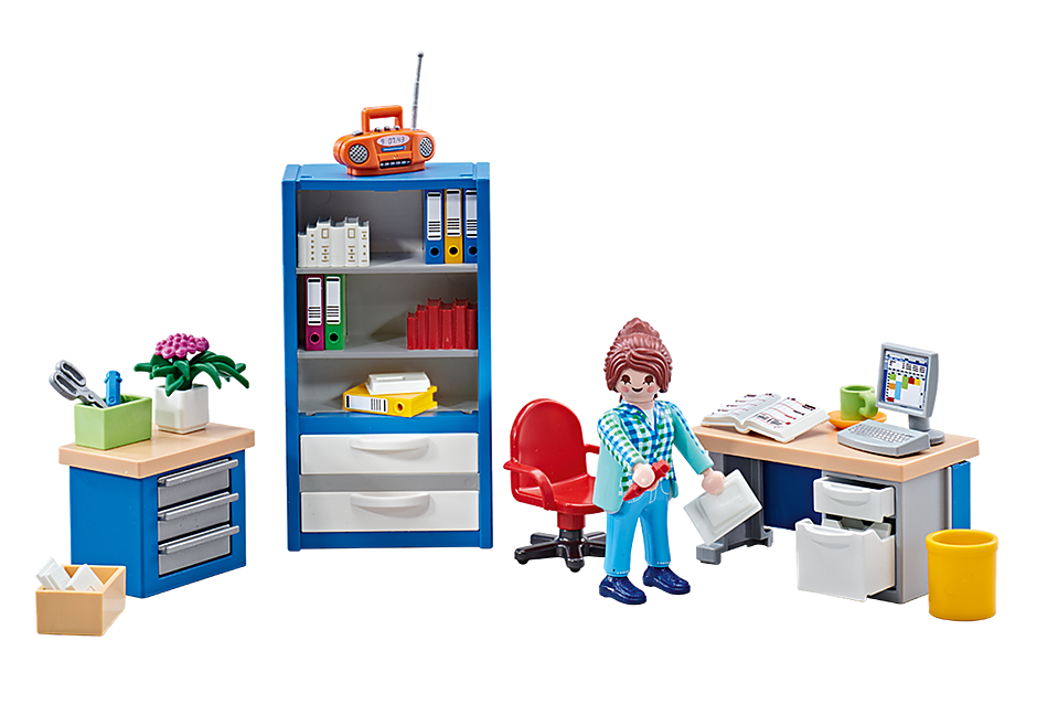 9850 Mobília de escritório detail image 1