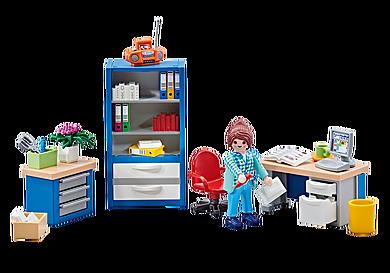 9850 Office Furniture